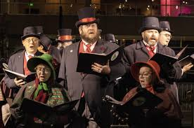 It's beginning to sound a lot like Christmas: Where to hear holiday  carolers   Music   stltoday.com