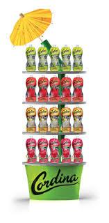 Free Standing Retail Display Units FreeStanding Displays Cardboard Displays Simply Displays 65