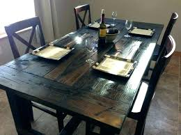 homemade dining room table dinning room table plans farm style dining room set farmhouse style dining
