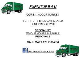 furniture 4 you. furniture 4 u corby you