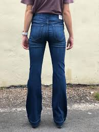 Cello Pull On Flare Jegging In 2019 Skinny Flare Jeans