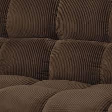 maro klik klak sofa brown