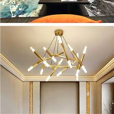 large chandeliers for high ceilings awesome livewin modern led chandelier 80cm width kitchen lamp re