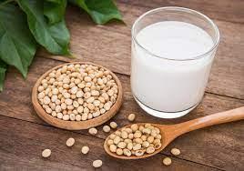 Đau dạ dày uống sữa đậu nành được không? Giải đáp của chuyên gia - Việt Nam  Forestry