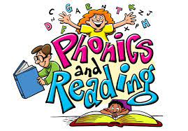 Support with phonics and early reading | Windy Nook Primary School