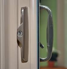 great sliding patio door handle