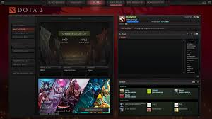 selling dota 2 5k mmr solo 4750 mmr party playerup accounts