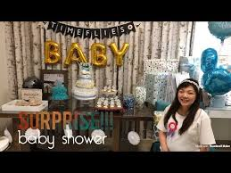 Surprise Baby Shower | Baby Shower Games | My Life in the Desert ...