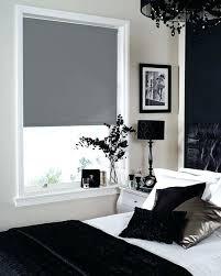 blackout blinds for bedroom blackout roller