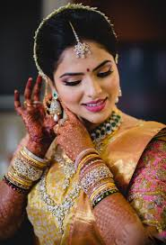makeovers by ramya bangalore