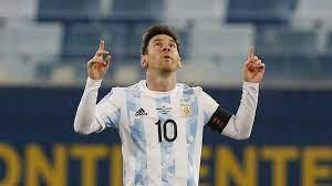 الأرجنتين تهزم البرازيل 1-صفر وتفوز بلقب كأس كوبا أمريكا
