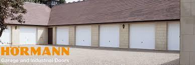 hormann garage door openerHormann Garage Doors Sectional Up and Over Side Hinged