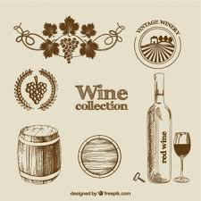Wine Border Template Vine Vectors Photos And Psd Files Free Download