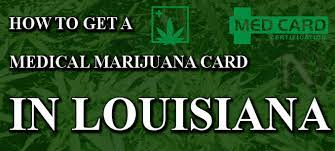 My usual doctor blew me off. How To Get A Louisiana Medical Marijuana Card Medcard
