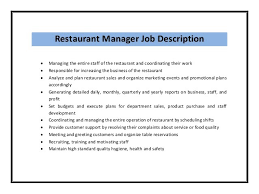 assistant manager jobs cv assistant manager resume restaurant assistant restaurant manager resume assistant restaurant manager job description