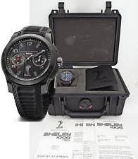 david yurman watches mens david yurman carroll shelby mustang 1000 limited edition gt500 watch 43mm
