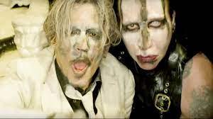 In Marilyn Mansons neuem Video
