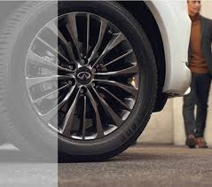 Image result for INFINITI tires