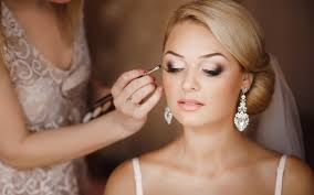 average cost of wedding hair and makeup a wedding day insram photos
