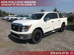 2018 Nissan Titan SL 4X4 Truck For Sale In Wilkes-Barre PA - N31613