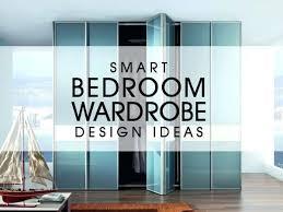 Master bedroom wardrobe interior design Shaped Bedroom Wardrobes Ideas Smart Bedroom Wardrobe Design Ideas Master Bedroom Wardrobes Ideas Edocka Bedroom Wardrobes Ideas Smart Bedroom Wardrobe Design Ideas Master