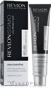 Крем-<b>краска для волос</b> - Revlon Professional Revlonissimo NMT ...