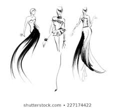 Fashion Sketch Ataumberglauf Verbandcom