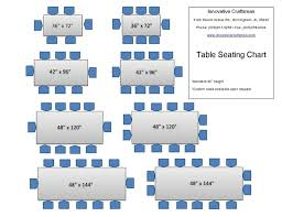 dining table for 8 persons size. table sizes and seating - google search dining for 8 persons size n