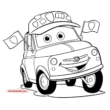 Small Picture kids disney coloring pages disney cars coloring pages pictures 41
