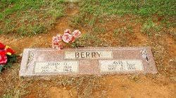 John Oscar Berry (1926-1967) - Find A Grave Memorial