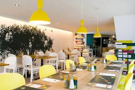 pendant lighting for restaurants. Yellow Outlaw Restaurant Pendant Lights Modern Line Low Voltage Amazing Ideas Chair Seating White Combination Lighting For Restaurants I