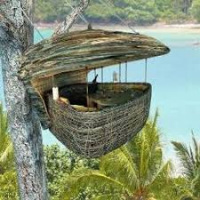 Best 25 Cool Tree Houses Ideas On Pinterest  Tree House Bedrooms Coolest Tree Houses