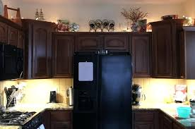 over cabinet kitchen lighting. Perfect Kitchen Above Kitchen Cabinet Lighting Over How To Design   With Over Cabinet Kitchen Lighting