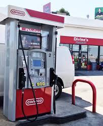 gilbarco gas pump. divine\u0027s proceeds with gilbarco emv conversion gas pump