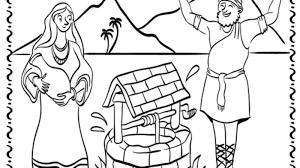 Find & download free graphic resources for kids coloring. One Parsha At A Time Coloring Pages Aim To Make Torah More Inspiring For Children