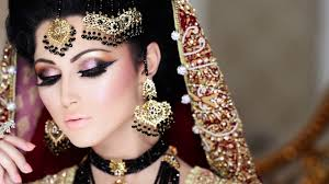 best wedding hair and makeup toronto inspirational regal bride by naeem khan i wedding makeup i braided hairstyles i