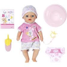 BABY born My First Girl, 30cm - Doll   Alzashop.com