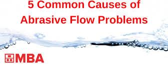 Blast Cabinet Media Chart Troubleshooting Blast Cabinet Abrasive Flow Problems Media