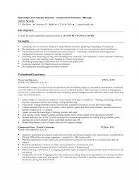 Civil Estimator Resume Examples Construction Worker Aliciafinnnoack