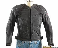return to the teknic mercury summer perforated summer leather jacket page