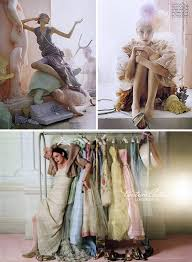 all dressed up nowhere to go tim walker fashion photography tim walker began his fantastic career in conde nast who produce vogue where he set up the cecil beaton archive he worked as a lance photographer