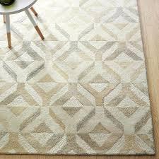 west elm rugs 8x10 zebra rug marquis