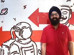 Image result for Amritpal Singh Bindra