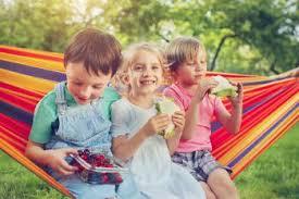 Resultado de imagen de alimentación infantil saludable