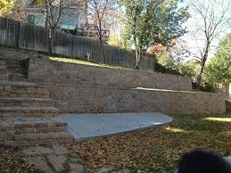 Small Picture Retaining Walls Personal Touch Landscaping Colorado Springs