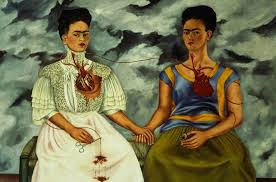 「frida kahlo」的圖片搜尋結果