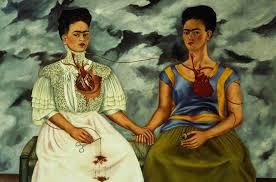 frida kahlo whose self portraits spoke to the soul