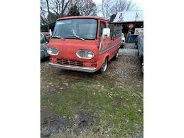 1962 to 1964 Ford Econoline for Sale on ClassicCars.com
