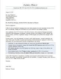 Cover Letter For Retail Job Retail Cover Letter Sample Monster