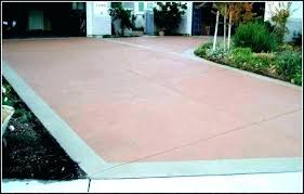 painting concrete patio slab painted ideas super cool garden makeover new house ideas patio slab